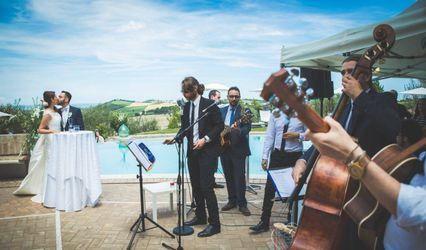 The Wedding Band 1