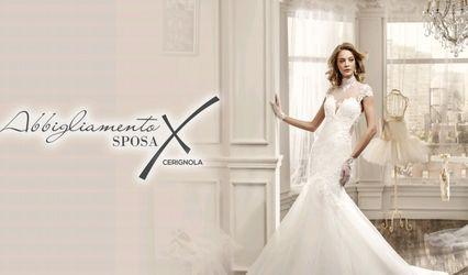 Abbigliamento Sposa X 1