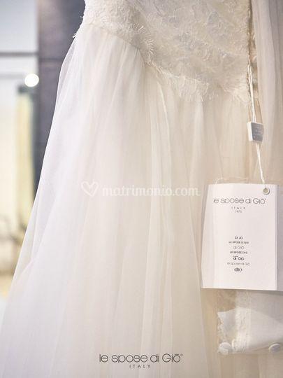 Le Spose di Giò Atelier BARI