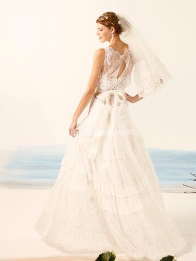 pretty nice e5155 47795 Le Spose di Giò