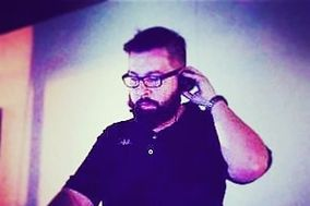 DJ Roberto Sorbara
