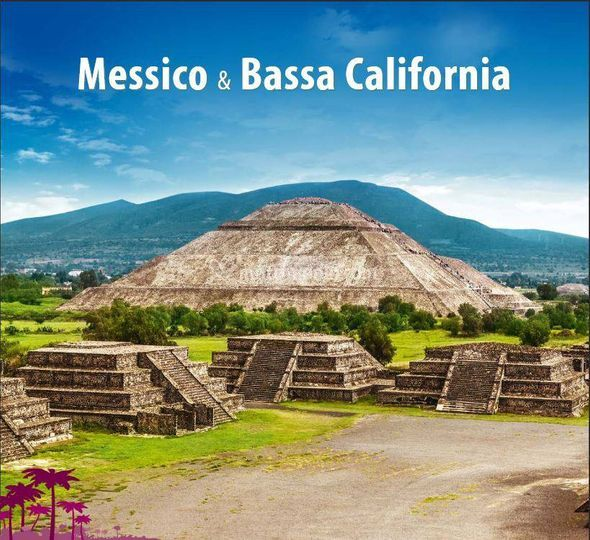 Messico e Bassa California 1