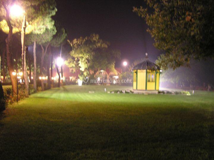 Villa Monticelli Ristorante
