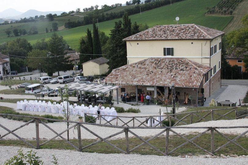Casa Grimaldi