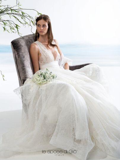 Vestiti Da Sposa Le Spose Di Gio.Le Spose Di Gio