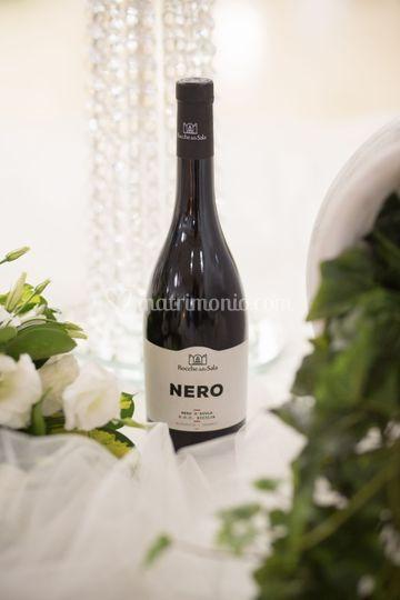 Nero d'Avola Bio Doc Sicilia