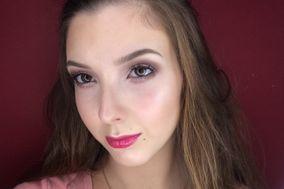 Olha Abrosimova Make Up Artist