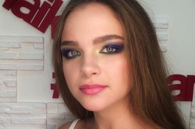 Olha Abrosimova Make Up Artist