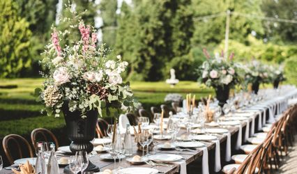 Signa Eventi Wedding Planner