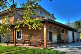 La Meridiana del Matese country house
