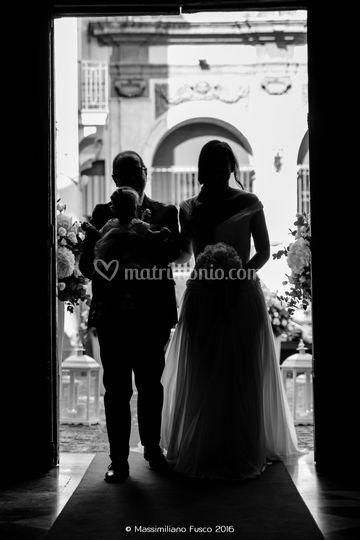 Il padre e la sposa