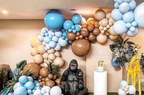 Stephanie Ballon Art