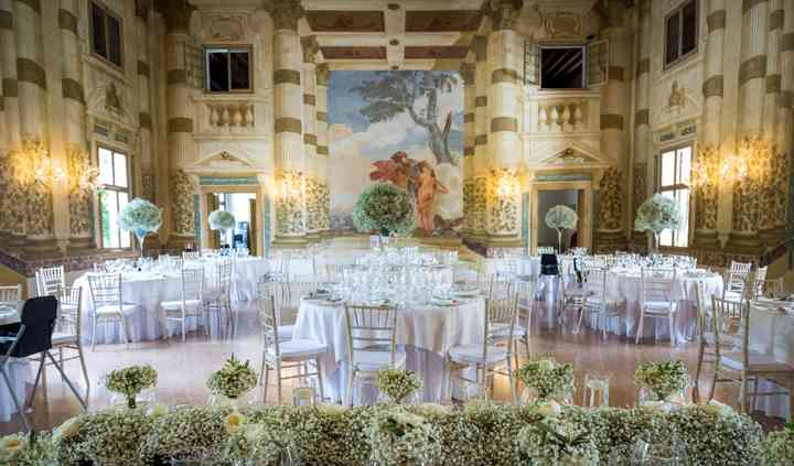 BDF La Bottega Dei Fiori Wedding & Events