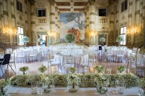 BDF La Bottega Dei Fiori Wedding & Events
