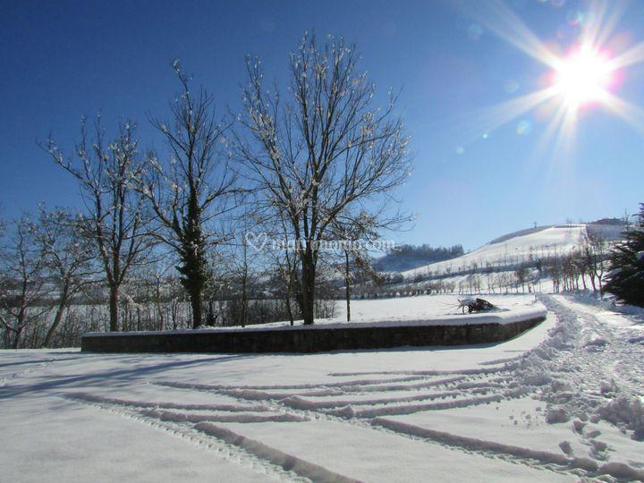 Vista Inverno