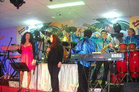 Orchestra Spettacolo Alex & Fabiola