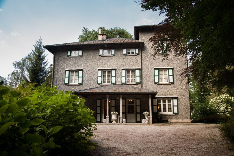 Villa Pietra Luna