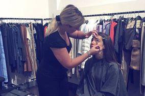 Viviana Zama Make-up Artist & Hairstylist