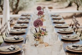 Nicoletta del Gaudio - Wedding Planning & Design