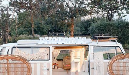 Photobus Roma
