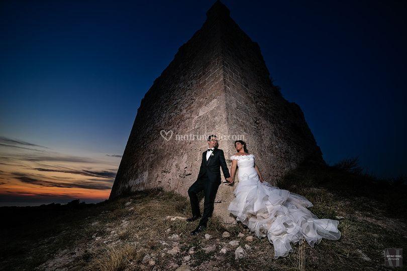 Antonio Fatano Wedding Ph