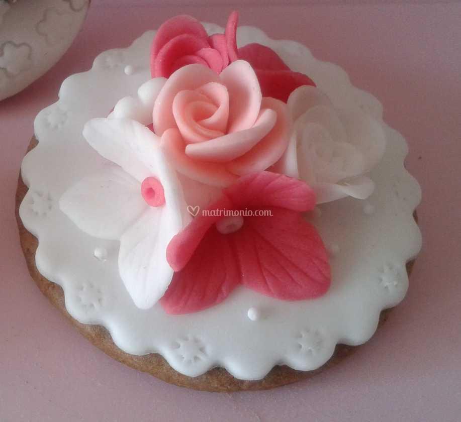 Bomboniere Matrimonio Pasta Di Zucchero.Segnaposto O Cadeaux Ospiti Di Dolci E Zucchero Creazioni Foto 18