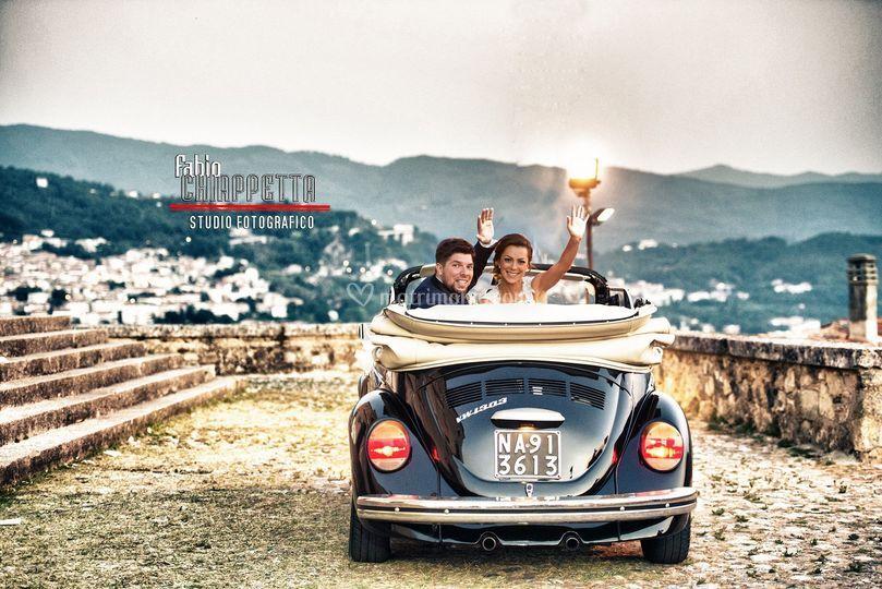 Wedding in Rovito (CS)