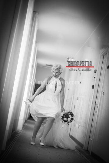 Wedding in Taormina (Me)