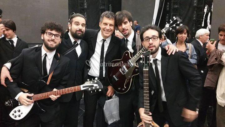 The Wonders - Beatles Tribute