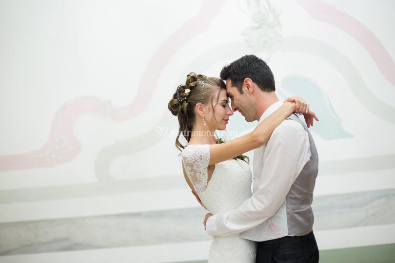Storie di sposi for Sposi immagini