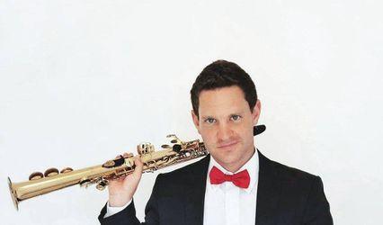 Rocco Iocolo - The Elegance of Sax