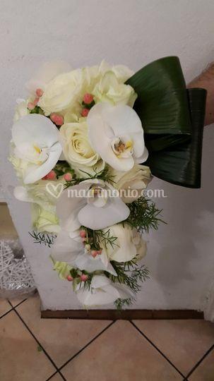 Bouquet cadente