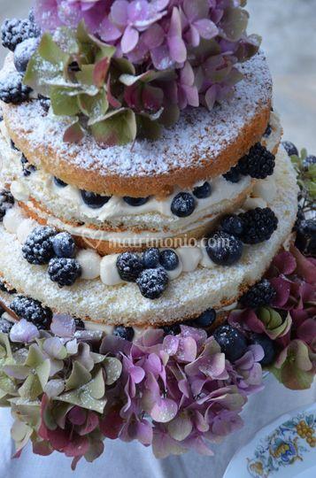 Ogni evento ha la sua torta