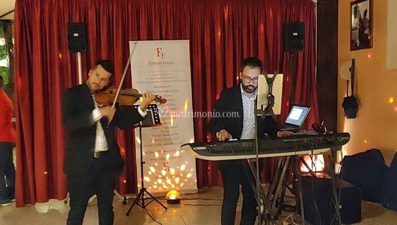 Biagio Ferreri Eventi