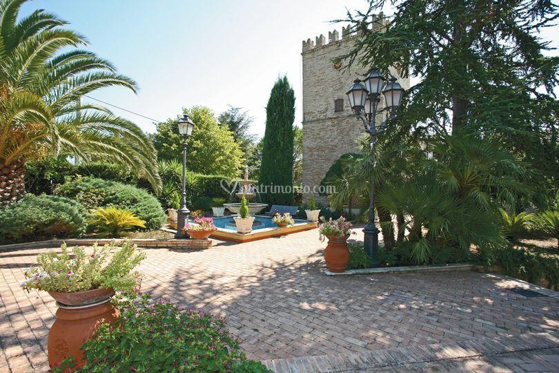 Castello D'Abruzzo