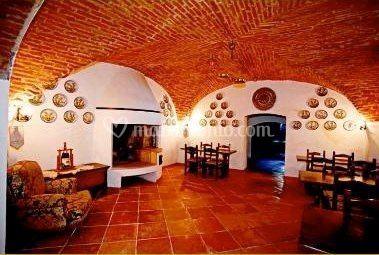 Taverna & Cantina