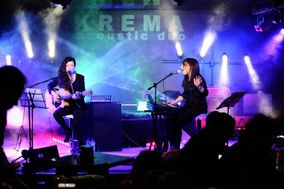 Krema Acoustic Duo