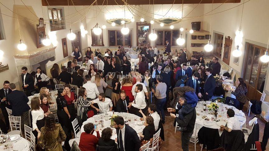 Francesco Zampella Events