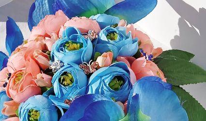 Wedding Creazioni Floreali di Rosa Marino 1