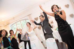 Giorgia e Giulia - Singers for events