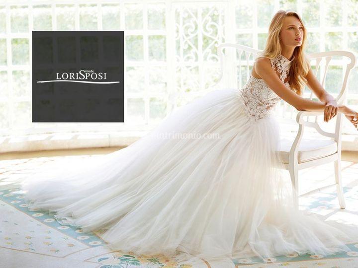 Loris Mode Sposi