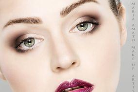 Maria Amato - Make up