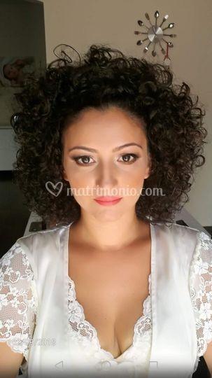 Giovanna Gaudenti Makeup Bar Project