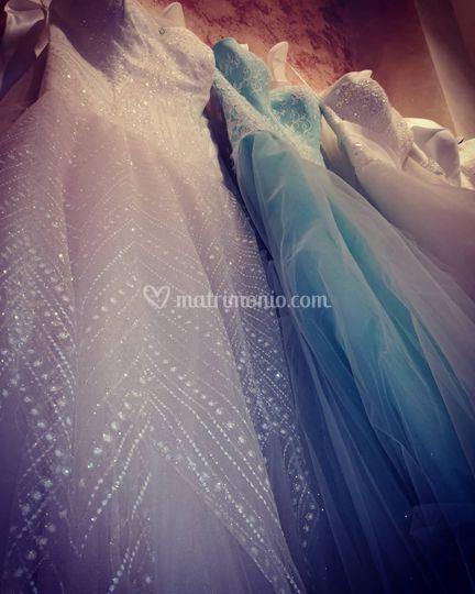 Abiti da sposa Second Chance