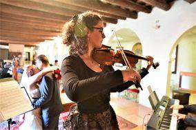 Serena Zucco - Violinista