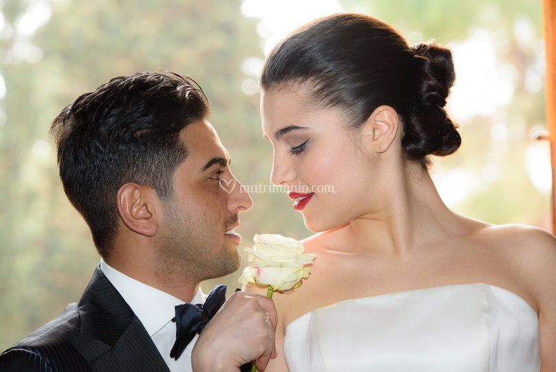 Yassin e Sara