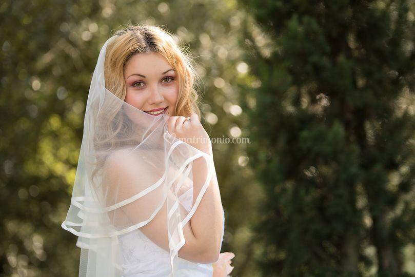 Sposa Anastasia