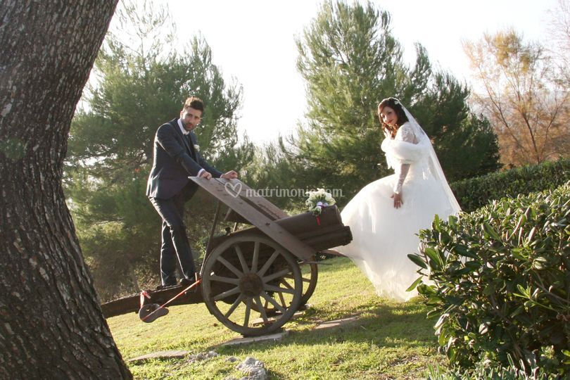 Wedding - Nadia e Simone