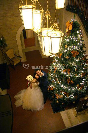 Wedding -Nadia e Simone