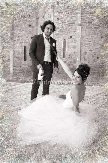 Wedding - Andrea e Vilma